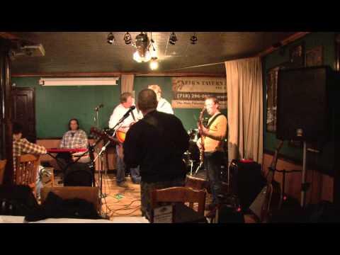 The Last Neirs Tavern Jam 1-30-13