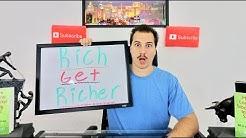 "Why the ""Rich Get Richer"""