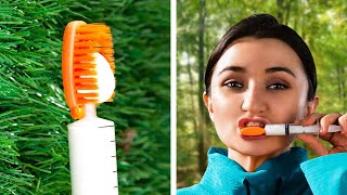 Clever Camping Tricks And Outdoor DIY Crafts For The Best Summer Ever