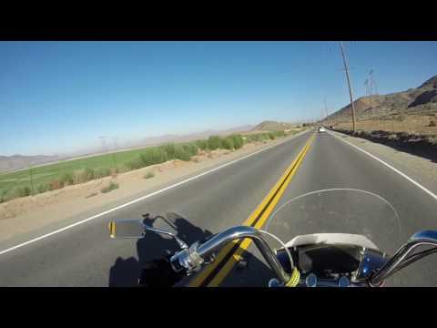 Dumb Ass Driver on Gilman Springs Rd, San Jacinto,  Ca