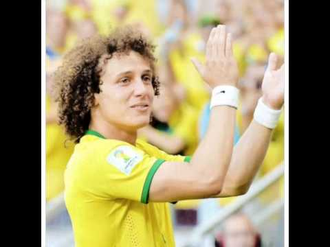 David Luiz - All Of Me