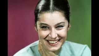 'Считалось, что в СССР есть две красавицы-актрисы ' Валерия Заклунная -королева одной роли