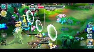 Pocket Arena/Pokeland Legends #435 (Pokemon Riot) - Android/iOS Gameplay
