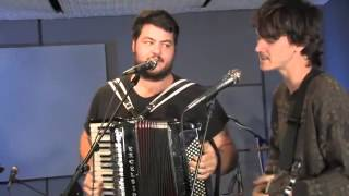 The Felice Brothers - Fire At The Pageant (Last.fm Sessions)