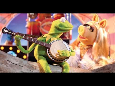 Kermit Miss Piggy - Luke Bryan Karen Fairchild - Home Alone Tonight