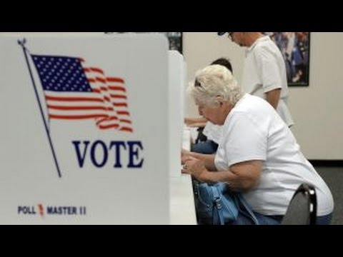 Voter fraud sparks new controversy for the 2016 election