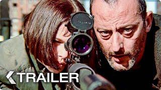 LÉON - DER PROFI Trailer German Deutsch (1994)