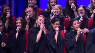 Boundless 2015: Melbourne Staff Band and Vasa Gospel Choir - Stafaband