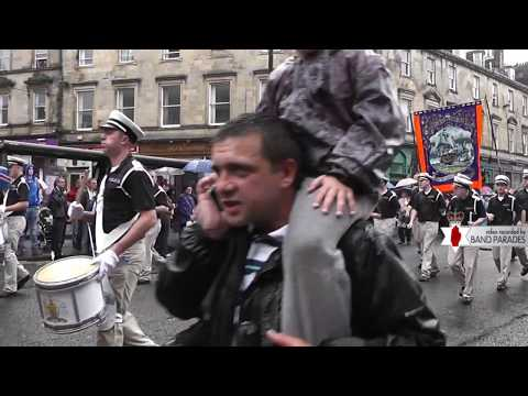 Full Coverage - Central Scotland Boyne Celebrations in Stirling