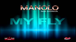 Manolo DJ (Feat DIORHA