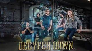 Anchor Me - Decyfer Down [LYRICS]