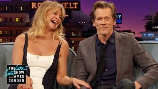 Breaking Up with Goldie Hawn & Kevin Bacon Has Consequences