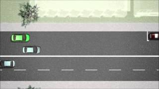 How To Change Lanes Safely