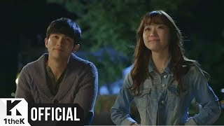 [MV] Woo-hee(우희) (Dalshabet(달샤벳)) _ Tomorrow(내일로) (Limitless Power(무한동력) OST Part 1)