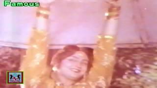JAWANI TEERKAY GHARY DA PANI - NOOR JEHAN - ANJUMAN - PAKISTANI FILM SUBAY KHAN