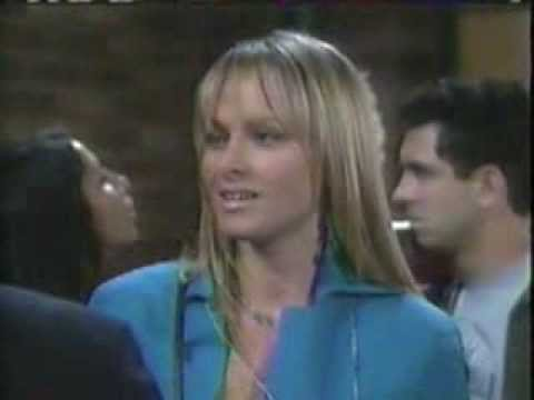 Jennifer O'Dell in Segment 3 of General Hospital Airdate October 2004