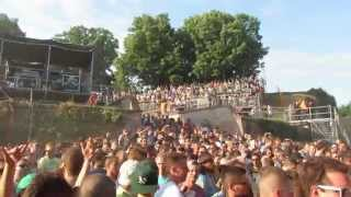 [FULL HD] Octave One live at Exit Festival 2015 Dance Arena 07:30AM
