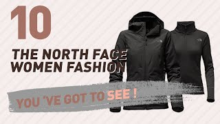 The North Face Triclimate // New & Popular 2017