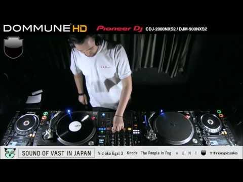 Vid Live @ DOMMUNE 15/03/2017