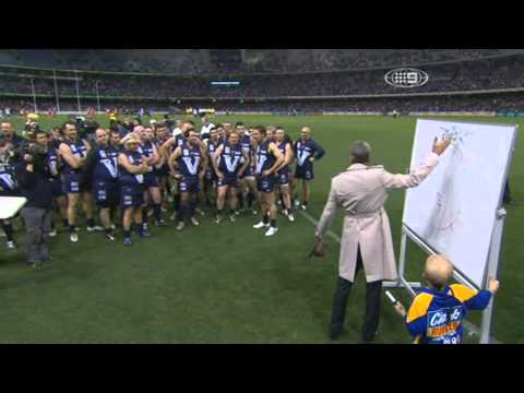 Sam Newman - The Coach