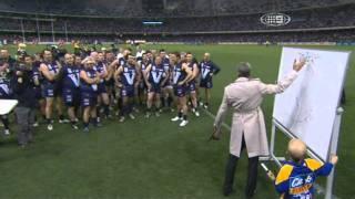 Sam Newman - The Coach