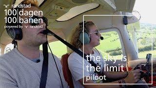 Piloot worden van een reclamevliegtuig - Dag 89