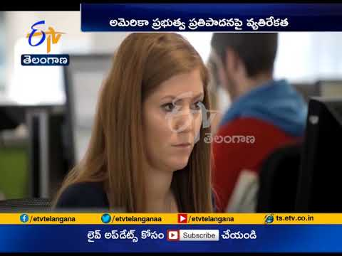 H 1B Visa   US Lawmakers And IT Industry Oppose   Move to End Work Permit  for Spouses