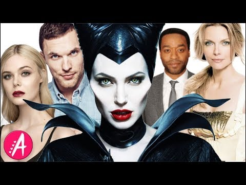 Disney S Maleficent 2 Starts Production New Cast