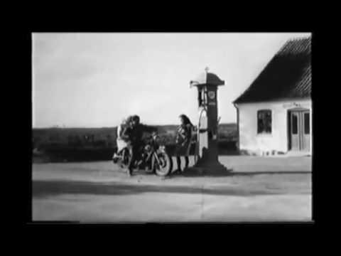 De Nåede Færgen - Carl Th. Dreyer 1948 (They Caught the Ferry)