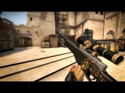 🔥CS:GO🔥 #10- 60FPS КАТАЮ С НОЖОМ КС:ГО 😋 Counter-Strike: Global Offensive