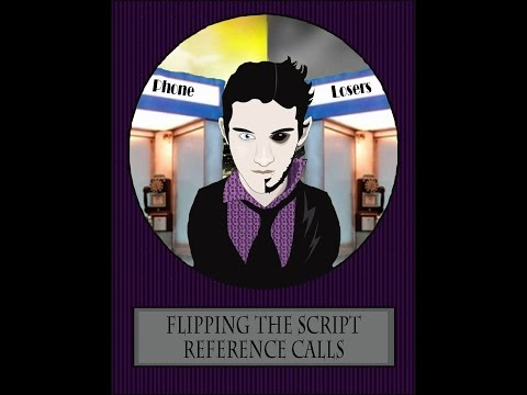 """Flipping The Script Reference Calls ***""""PRANK CALL""""***"""