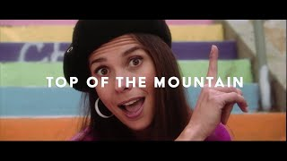 Caro Pierotto - TOP OF THE MOUNTAIN (Video Oficial)