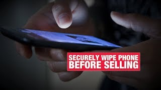 How To Wipe & Se¢ure Your Android Phone Before Selling | ETPanache