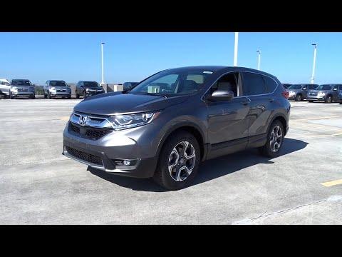 2019 Honda CR-V Homestead, Miami, Kendall, Hialeah, South Dade, FL 60292