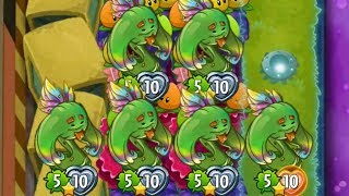 Meme Monday - Why Play Reliable Decks when you can Play This? - Pvz Heroes