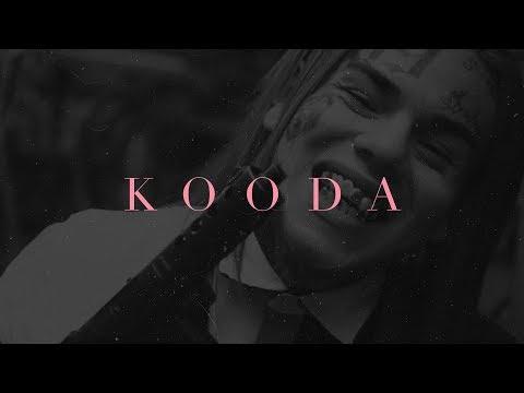 [FREE] Tekashi69 x 6ix9ine KOODA Type Beat | Rap / Trap Instrumental 2017 2018 (prod. Highself)
