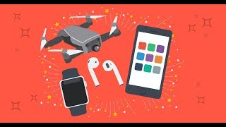 Top 5 Latest Gadgets And Future Tech in 2019