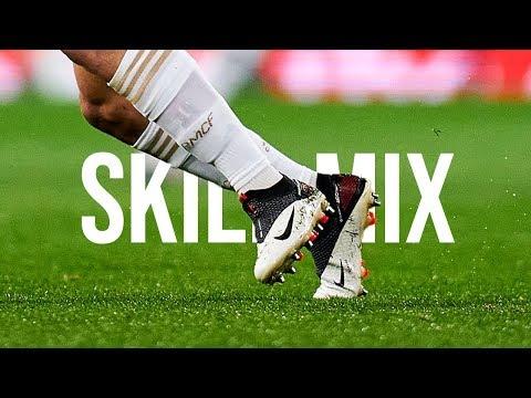 Crazy Football Skills 2020 - Skill Mix #11 | HD