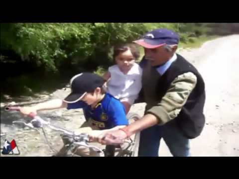 Chile en 10 Minutos HD