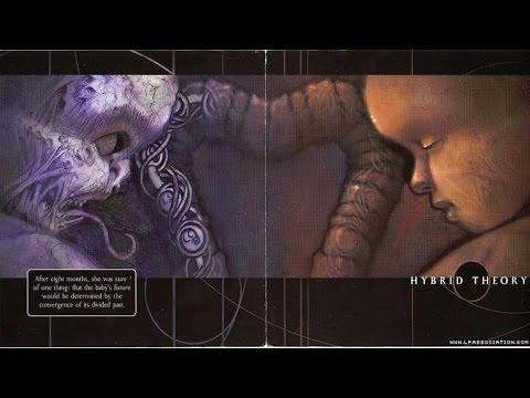 Linkin Park - HYBRID THEORY EP [By GuilhermeStuartFraga]
