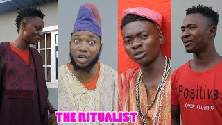 THE RITUALIST || REAL HOUSE OF COMEDY FT OGAFLEX COMEDY 2020