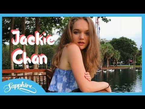 Jackie Chan - Tiësto, Dzeko - ft. Preme & Post Malone | Sapphire