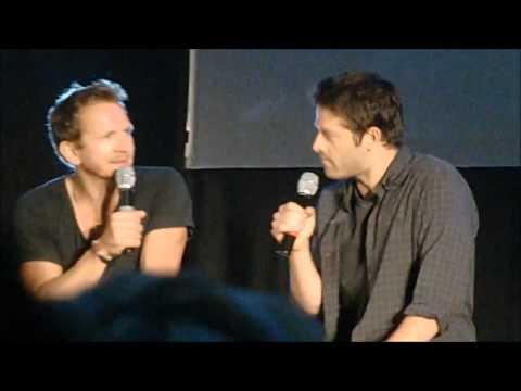 "Misha/Sebastian - ""I was like: Fuck, he's hot!"""