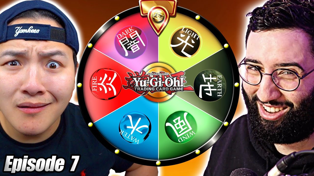 Download The Wheel Of Yu-Gi-Oh! Challenge! - Episode 7