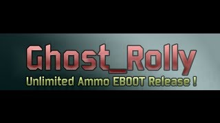 MW3 Ghost_Rolly S&D Eboot XP Lobby,18 player,Mega Force Host and More! + Download 2014