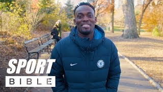 Chelsea FC's Michael Essien Reveals His Dream Team and Didier Drogba Being A Practical Joker