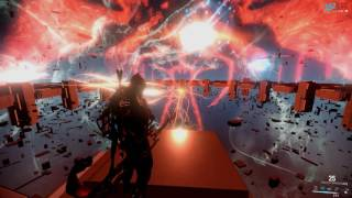 Warframe: Octavia's Anthem - Talk To Simaris In The Relay (Finale)
