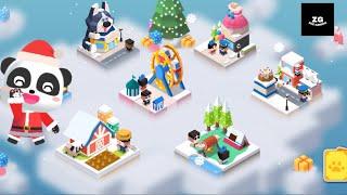 BabyBus Kota Bayi Panda : Kehidupan screenshot 4