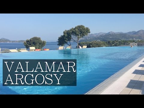 Valamar Argosy Hotel: Everything you Should know, Dubrovnik Croatia