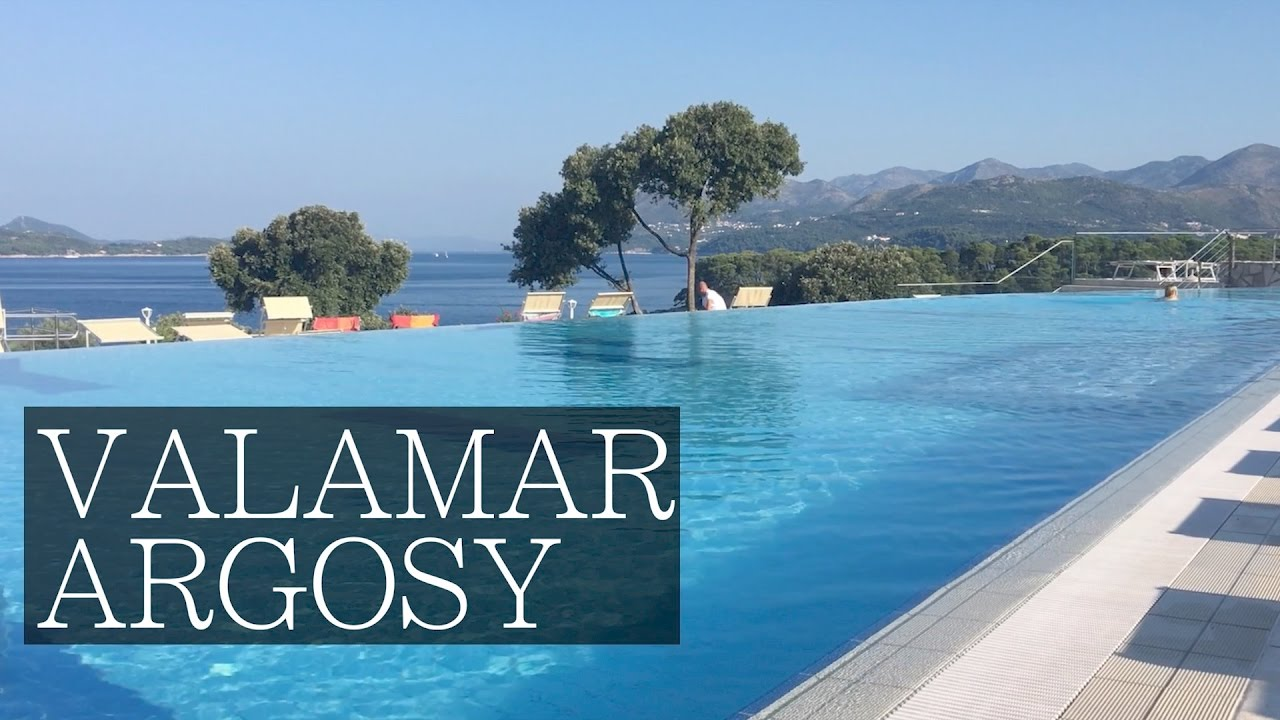 Valamar Argosy Hotel Everything You Should Know Dubrovnik Croatia